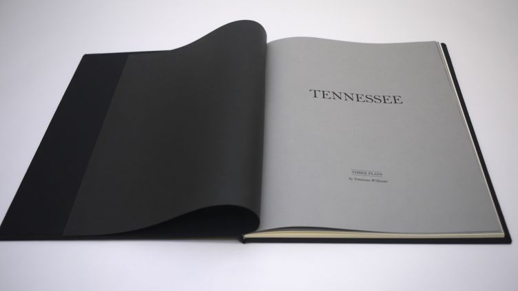 Tennessee with Illustrations by Clarice Smith (2004) preliminaries.