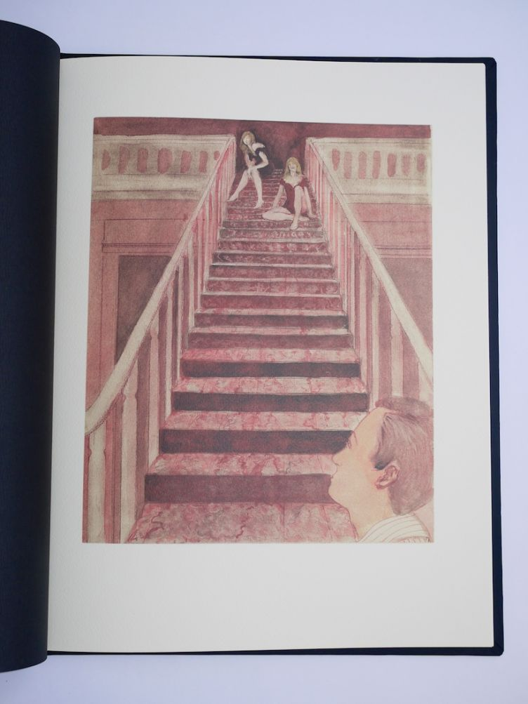 Tennessee with Illustrations by Clarice Smith (2004) Girl from These Are The Stairs You Got to Watch.