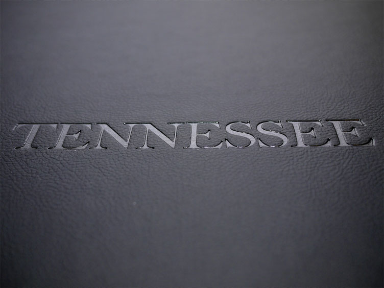 Tennessee by David Bruce Smith Publications