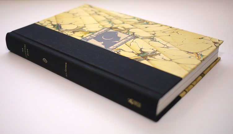 The Graveyard Book Subterranean Press